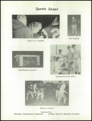 Page 36, 1958 Edition, Byron Area High School - By Hi Yearbook (Byron, IL) online yearbook collection