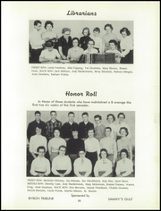 Page 39, 1958 Edition, Byron Area High School - By Hi Yearbook (Byron, IL) online yearbook collection
