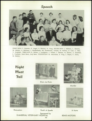 Page 46, 1958 Edition, Byron Area High School - By Hi Yearbook (Byron, IL) online yearbook collection