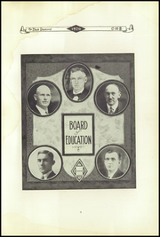 Page 17, 1926 Edition, Carterville High School - Lionite Yearbook (Carterville, IL) online yearbook collection