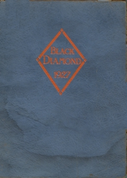 1927 Edition, Carterville High School - Lionite Yearbook (Carterville, IL)