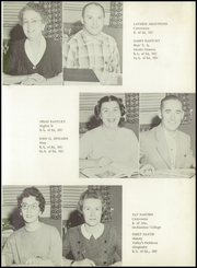 Page 11, 1957 Edition, Carterville High School - Lionite Yearbook (Carterville, IL) online yearbook collection