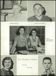 Page 12, 1957 Edition, Carterville High School - Lionite Yearbook (Carterville, IL) online yearbook collection