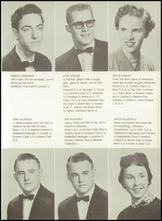 Page 17, 1957 Edition, Carterville High School - Lionite Yearbook (Carterville, IL) online yearbook collection