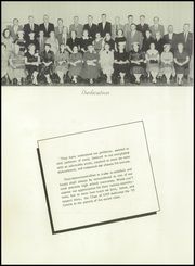 Page 6, 1957 Edition, Carterville High School - Lionite Yearbook (Carterville, IL) online yearbook collection