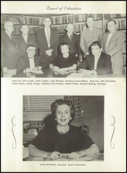 Page 9, 1957 Edition, Carterville High School - Lionite Yearbook (Carterville, IL) online yearbook collection