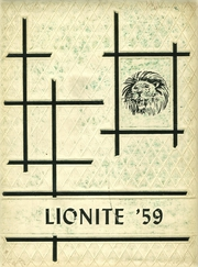 1959 Edition, Carterville High School - Lionite Yearbook (Carterville, IL)