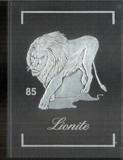 Page 1, 1985 Edition, Carterville High School - Lionite Yearbook (Carterville, IL) online yearbook collection
