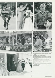 Page 13, 1985 Edition, Carterville High School - Lionite Yearbook (Carterville, IL) online yearbook collection