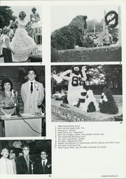 Page 17, 1985 Edition, Carterville High School - Lionite Yearbook (Carterville, IL) online yearbook collection
