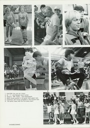 Page 8, 1985 Edition, Carterville High School - Lionite Yearbook (Carterville, IL) online yearbook collection