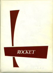 Page 1, 1959 Edition, Unity High School - Rocket Yearbook (Tolono, IL) online yearbook collection