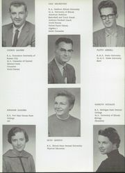 Page 11, 1959 Edition, Unity High School - Rocket Yearbook (Tolono, IL) online yearbook collection