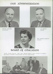Page 8, 1959 Edition, Unity High School - Rocket Yearbook (Tolono, IL) online yearbook collection