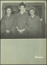 Page 15, 1954 Edition, Gillespie High School - Gillespian Yearbook (Gillespie, IL) online yearbook collection