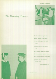 Page 10, 1959 Edition, Gillespie High School - Gillespian Yearbook (Gillespie, IL) online yearbook collection