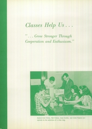 Page 16, 1959 Edition, Gillespie High School - Gillespian Yearbook (Gillespie, IL) online yearbook collection