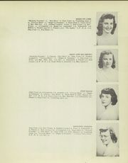 Page 11, 1949 Edition, Plano High School - Silhouette Yearbook (Plano, IL) online yearbook collection