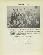 Page 15, 1949 Edition, Plano High School - Silhouette Yearbook (Plano, IL) online yearbook collection