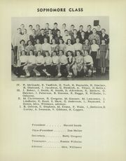 Page 16, 1949 Edition, Plano High School - Silhouette Yearbook (Plano, IL) online yearbook collection