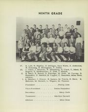 Page 17, 1949 Edition, Plano High School - Silhouette Yearbook (Plano, IL) online yearbook collection