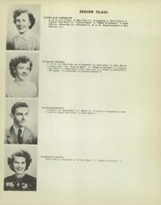Page 8, 1949 Edition, Plano High School - Silhouette Yearbook (Plano, IL) online yearbook collection