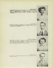 Page 9, 1949 Edition, Plano High School - Silhouette Yearbook (Plano, IL) online yearbook collection