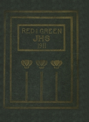 Page 1, 1911 Edition, Jamestown High School - Red and Green Yearbook (Jamestown, NY) online yearbook collection
