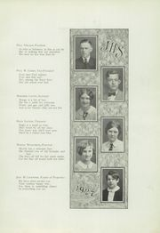Page 17, 1927 Edition, Jamestown High School - Red and Green Yearbook (Jamestown, NY) online yearbook collection