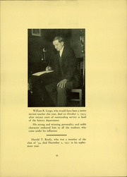 Page 17, 1934 Edition, Jamestown High School - Red and Green Yearbook (Jamestown, NY) online yearbook collection