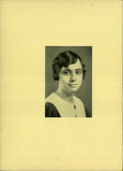 Page 6, 1934 Edition, Jamestown High School - Red and Green Yearbook (Jamestown, NY) online yearbook collection