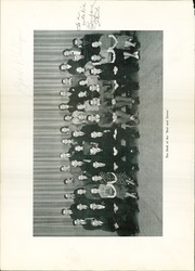 Page 6, 1937 Edition, Jamestown High School - Red and Green Yearbook (Jamestown, NY) online yearbook collection