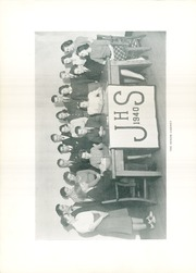 Page 16, 1940 Edition, Jamestown High School - Red and Green Yearbook (Jamestown, NY) online yearbook collection