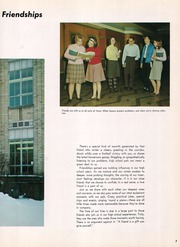 Page 11, 1965 Edition, Jamestown High School - Red and Green Yearbook (Jamestown, NY) online yearbook collection