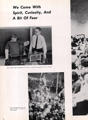 Page 8, 1965 Edition, Jamestown High School - Red and Green Yearbook (Jamestown, NY) online yearbook collection