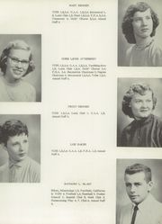 Page 11, 1955 Edition, Tuscola High School - Tuscolian Yearbook (Tuscola, IL) online yearbook collection