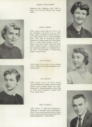 Page 13, 1955 Edition, Tuscola High School - Tuscolian Yearbook (Tuscola, IL) online yearbook collection