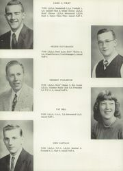 Page 14, 1955 Edition, Tuscola High School - Tuscolian Yearbook (Tuscola, IL) online yearbook collection