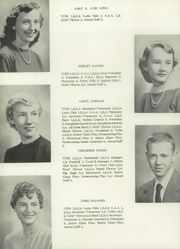 Page 16, 1955 Edition, Tuscola High School - Tuscolian Yearbook (Tuscola, IL) online yearbook collection