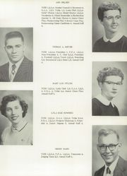 Page 17, 1955 Edition, Tuscola High School - Tuscolian Yearbook (Tuscola, IL) online yearbook collection