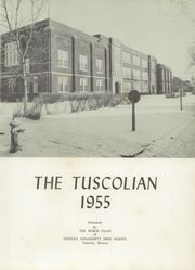 Page 5, 1955 Edition, Tuscola High School - Tuscolian Yearbook (Tuscola, IL) online yearbook collection