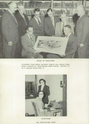 Page 8, 1955 Edition, Tuscola High School - Tuscolian Yearbook (Tuscola, IL) online yearbook collection