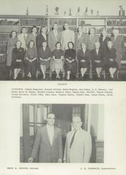 Page 9, 1955 Edition, Tuscola High School - Tuscolian Yearbook (Tuscola, IL) online yearbook collection