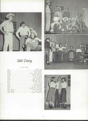 Page 13, 1956 Edition, Havana High School - Havanual Yearbook (Havana, IL) online yearbook collection