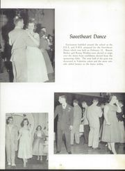 Page 15, 1956 Edition, Havana High School - Havanual Yearbook (Havana, IL) online yearbook collection
