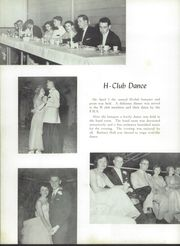 Page 16, 1956 Edition, Havana High School - Havanual Yearbook (Havana, IL) online yearbook collection