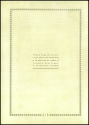 Page 10, 1927 Edition, Aledo High School - Astrum (Aledo, IL) online yearbook collection