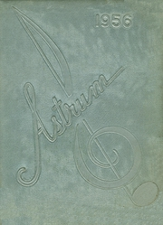 Page 1, 1956 Edition, Aledo High School - Astrum (Aledo, IL) online yearbook collection