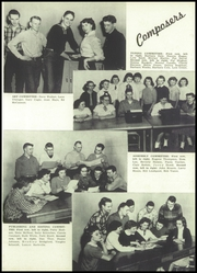 Page 11, 1956 Edition, Aledo High School - Astrum (Aledo, IL) online yearbook collection
