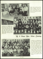 Page 12, 1956 Edition, Aledo High School - Astrum (Aledo, IL) online yearbook collection